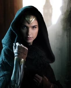 @GalGadot: Almost 75 years in the making… #WonderWoman is underway.
