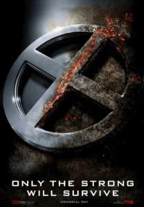 X-MEN: APOCALYPSE Teaser Poster