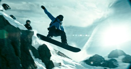 Image of POINT BREAK