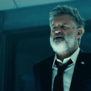 Bill Pullman in INDEPENDENCE DAY: RESURGENCE