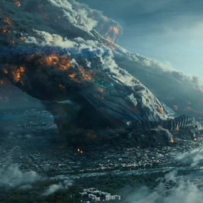 INDEPENDENCE DAY: RESURGENCE Trailer Screenshot