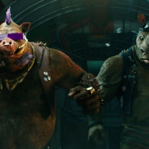 Bebop & Rocksteady for TEENAGE MUTANT NINJA TURTLES: OUT OF THE SHADOWS