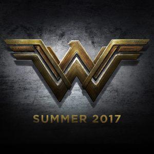 'Wonder Woman' Logo