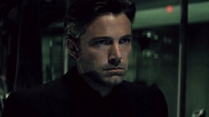 Ben Affleck as Bruce Wayne in 'Batman v Superman: Dawn of Justice'