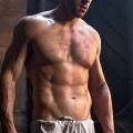 Ryan Reynolds as Wade Wilson in DEADPOOL