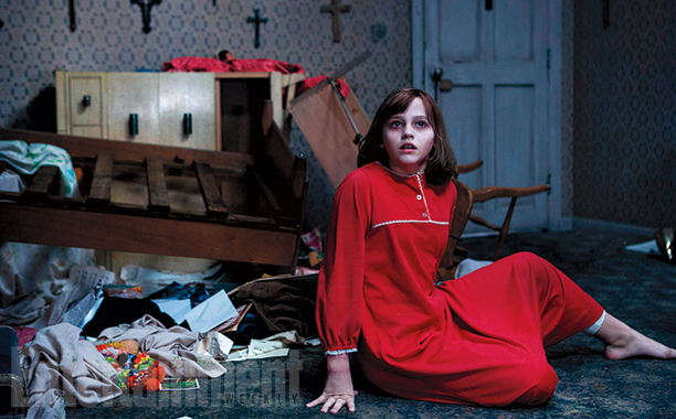 Image of THE CONJURING 2