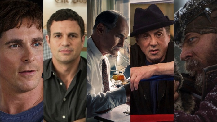 Best Supporting Actor Nominations