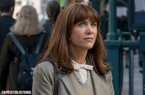 Kristen Wiig in 'Ghostbusters'