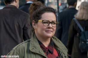 Melissa McCarthy in 'Ghostbusters'