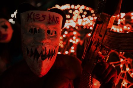 Image of 'The Purge: Election Year'