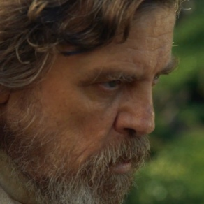 Mark Hamill in 'Star Wars: Episode VIII'