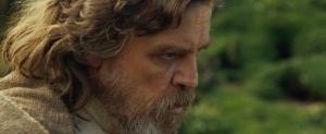 Mark Hamill in 'Star Wars: Episode VIII'