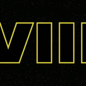 'Star Wars: Episode VIII' Logo