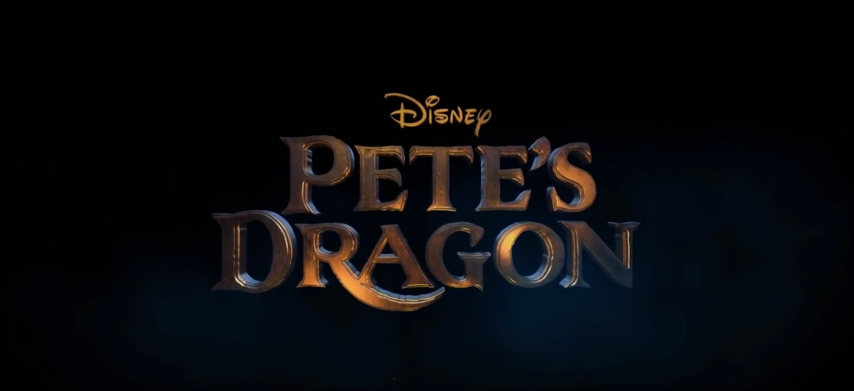 The First Trailer for Disney's 'Pete's Dragon' Remake Teases Their Live-Action Adventure