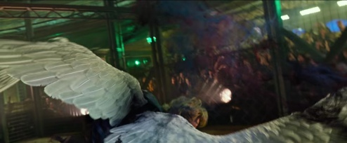 Ben Hardy in X-Men: Apocalypse