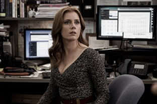 Amy Adams as Lois Lane in Batman v Superman: Dawn of Justice