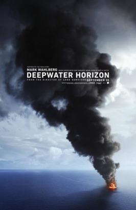 Deepwater Horizon Teaser Poster