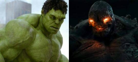 Hulk Doom