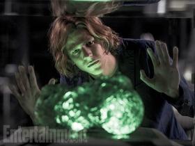Jesse Eisenberg as Lex Luthor in 'Batman v Superman: Dawn of Justice'
