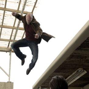 Jason Statham in 'Wild Card'