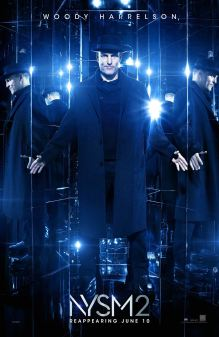 'Now You See Me 2' Character Poster