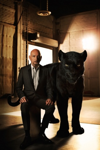 Ben Kingsley for The Jungle Book