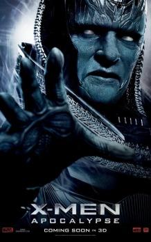 X-Men: Apocalypse Character Poster - Apocalypse