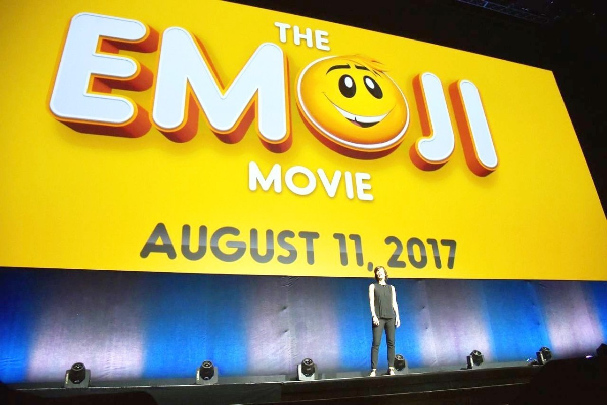 Maybe This 'Emoji Movie' Isn't So Crazy After All...