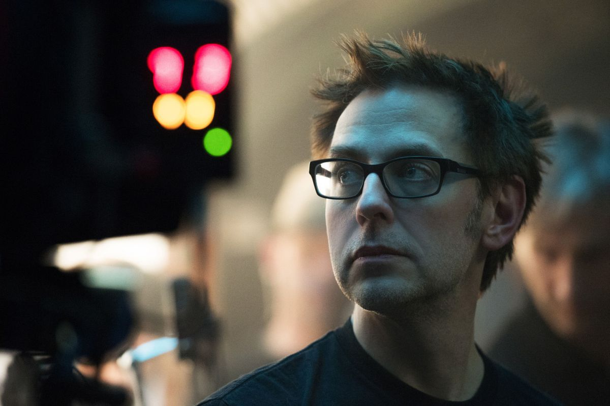 It's Official, James Gunn Will Not Be Rehired for 'Guardians of the Galaxy Vol. 3'
