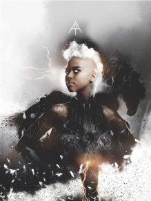 X-Men: Apocalypse Poster - Storm