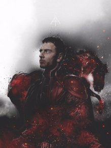 X-Men: Apocalypse Poster - Magneto