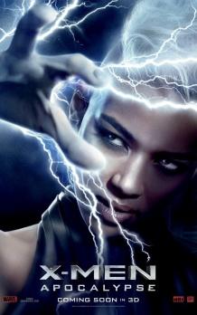 X-Men: Apocalypse Character Poster - Storm