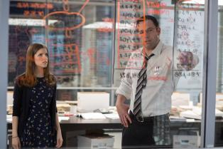 13. The Accountant (12 points)