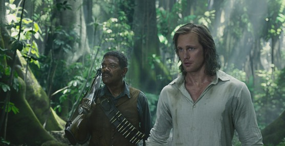 Resident Evil Final Chapter To Be Filmed On Gold Coast: Watch 7 New Clips From 'The Legend Of Tarzan'