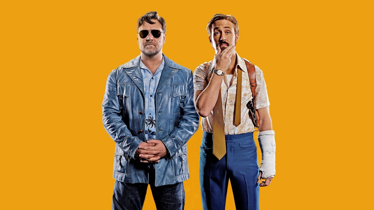 'The Nice Guys' Spoilers Review