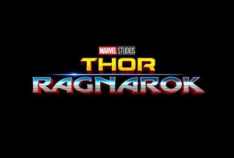 Thor: Ragnarok Logo