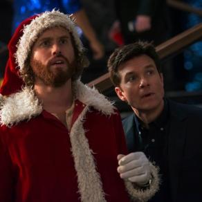 T.J. Miller & Jason Bateman in Office Christmas Party