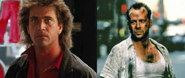 Riggs McClane