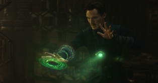 14. Doctor Strange (9 points)
