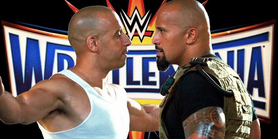 Rock-Diesel-Wrestlemania