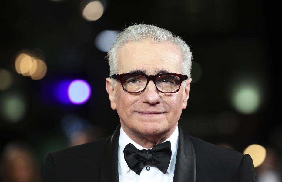 Scorsese Timeless