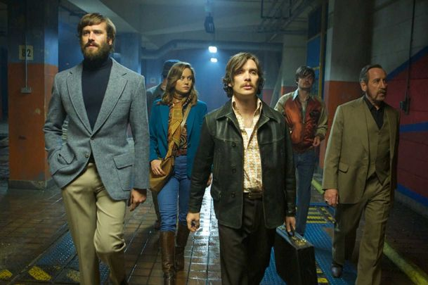13. Free Fire (9 points)