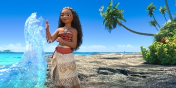 Image of Moana