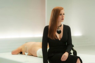 Amy Adams in Nocturnal Animals