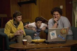 Cast of Superbad
