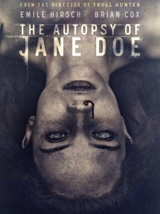 The Autopsy of Jane Doe Teaser Poster