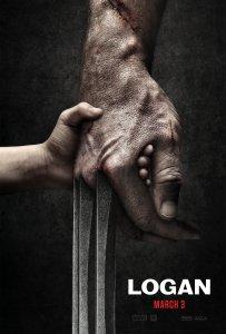Logan Teaser Poster