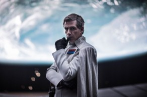 Ben Mendelsohn as Krenic in Rogue One: A Star Wars Story