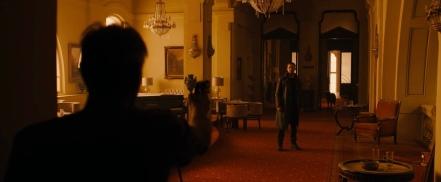 Harrison Ford & Ryan Gosling in Blade Runner 2049