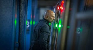 Common in John Wick: Chapter 2